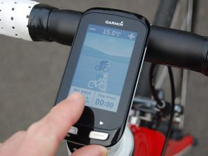Garmin Edge 1000 cycling computer review
